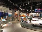NASCAR Hall of Fame (10)