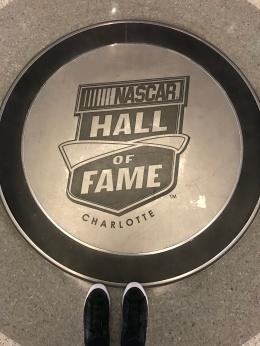 NASCAR Hall of Fame (11)