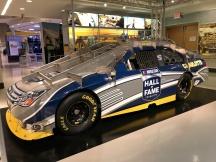 NASCAR Hall of Fame (5)