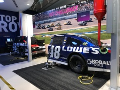 NASCAR Hall of Fame (6)