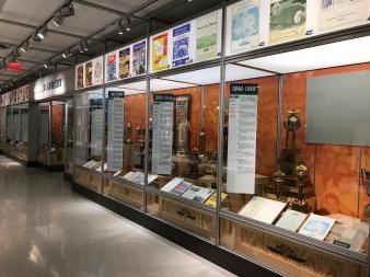 NASCAR Hall of Fame (7)