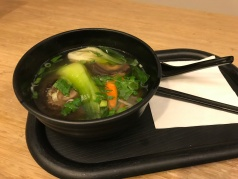 Cathay Pacific Lounge (4)