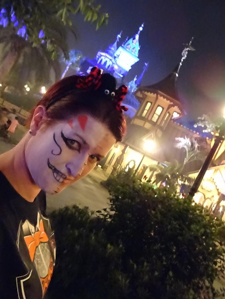 Hong Kong Halloween